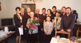 Świętowali złote gody w gminie Nowa Karczma