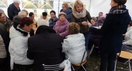 Kościerzyna. Seniorzy spotkali się na pikniku w MOPS-ie