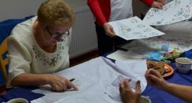 W Łubianie trwa kurs haftu kaszubskiego