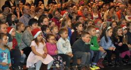 Nowa Karczma. 600 osób bawiło się na gminnych Mikołajkach