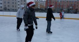 Konkurs! Wygraj wejściówki na lodowisko