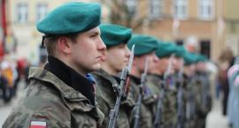 Kwalifikacja wojskowa czeka na wszystkich 18-latków