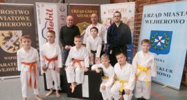 Sukcesy kościerskich karateków na Pomorskim Turnieju Karate Tradycyjnego