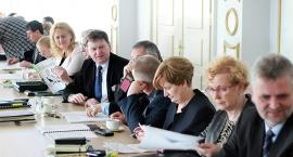 Kistowo. Wójtowie i burmistrzowie podsumowali rok działalności Związku Gmin Pomorskich