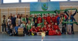 Ćwierćfinał Mistrzostw Polski w Piłce Ręcznej Chłopców w Lipuszu