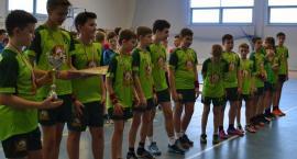 Zawodnicy z Lipusza najlepsi w finale Powiatowych Igrzysk w mini koszykówce chłopców