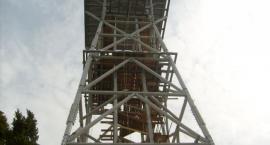 Wieża jak w Wieżycy