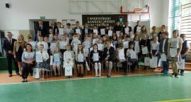 Borkowo. Uczniowie podstawówek prezentowali swoją wiedzę o Kaszubach