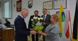 Gm. Kościerzyna. Wójt Grzegorz Piechowski z absolutorium
