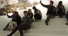 Liniewo. Gimnazjaliści gościli młodzież z Niemiec