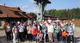 Spotkania z kulturą podopiecznych ŚDS Kościerzyna