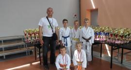 Kolejne sukcesy młodych karateków