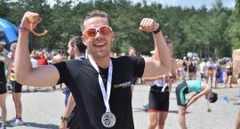 Garmin Iron Triathlon Stężyca 2016