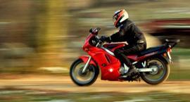 Pijani rowerzyści, za szybcy motocykliści, nieuważni kierowcy aut - to najczęstsi sprawcy wypadków