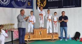 Sukces kościerskich karateków na Baltic Cup 2016