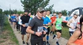 Blisko 400 osób pobiegło w IV Półmaratonie Stolema