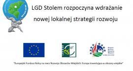 LGD Stolem rozpoczyna wdrażanie LSR na lata 2016-2023