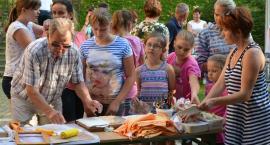 Kościerzyna. Wyjątkowy piknik rodzinny w kościerskiej