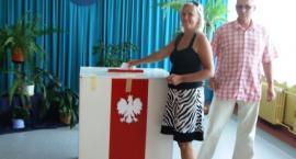 Wybory samorządowe 21 listopada