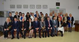 Gm. Kościerzyna. Nagrody dla nauczycieli z okazji Dnia Edukacji Narodowej