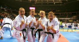 Kościerscy karatecy na Pucharze Świata Dzieci i Mistrzostwach Europy
