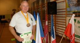 Międzynarodowe Zawody o Puchar Karpat - kolejny sukces Mariana Knutha