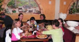 Niepełnosprawni aktywizują się w restauracji