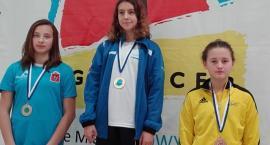 Neli Wanta i Michał Koliński na podium Pucharu Europy w Gliwicach