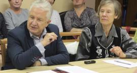 Prof. Edmund Wittbrodt prezesem ZK-P - walka była wyrównana