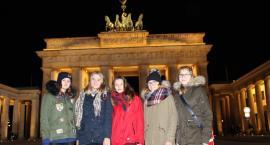 Zawodnicy UKS Manta wywalczyli pięć medali na zawodach w Berlinie