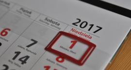 Jak będą wyglądały długie weekendy w 2017 roku?