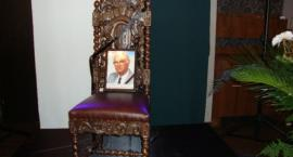 Śp. dr Jerzy Knyba Honorowym Obywatelem Kościerzyny