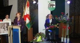 Insygnia Honorowego Obywatela dla Romualda Wołodźki