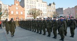 Uczcili 97. rocznicę Wkroczenia Wojsk Polskich do Kościerzyny