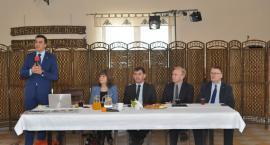 Szef sejmowej komisji ds. rolnictwa spotkał się z kaszubskimi rolnikami