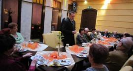 Zdzisław Czucha spotyka się z wyborcami