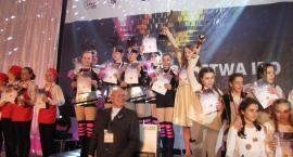 Paradise z gradem medali i tytułem Mistrza Polski w Street Dance Show