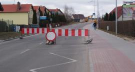 Kościerzyna. Część ul. Piechowskiego zamknięta - na trasie do szpitala wprowadzono objazdy