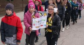 Wiele. Dzieci i młodzież uczciły Dzień Jedności Kaszubów