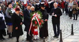 Kościerzacy na uroczystościach 79. rocznicy ogłoszenia Praw Polaków spod znaku Rodła