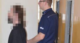Jest tymczasowy areszt dla 42-letniego Szweda