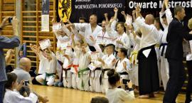 11 medali dla kościerskich karateków na Mistrzostwach Pomorza
