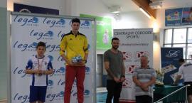 Zawodnicy UKS Manta Kościerzyna z 13 medalami w II rundzie Klubowego Pucharu Polski