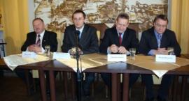 Marek Biernacki poparł Zdzisława Czuchę