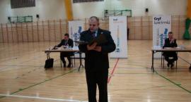 Kandydaci na burmistrza Kościerzyny w ogniu pytań