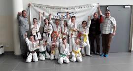 Pięć medali dla kościerskich karateków w IV Pucharze