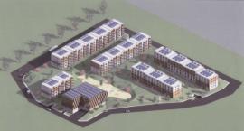 Kościerzyna. Powstanie około 260 nowych mieszkań