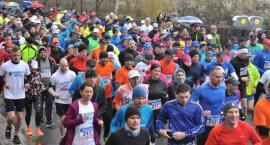 Kartuskie Biegi Uliczne 2017 prawie 500 zawodników na starcie zawodów cyklu Kaszuby Biegają
