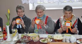 Seniorzy świętowali w Skrzydłowie