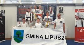 Kolejne sukcesy karateków Kościerskiego Klubu Karate-Do